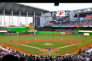 800px-Marlins_First_Pitch_at_Marlins_Park,_April_4,_2012_