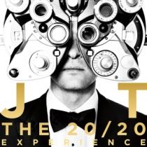 Justin_Timberlake_album